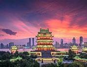 第20期火爆之星全国经销商成长论坛南昌站