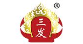 三发北京二锅头酒