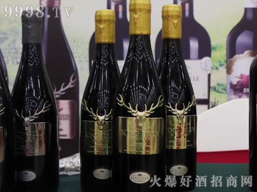 厚匠酒产品展示