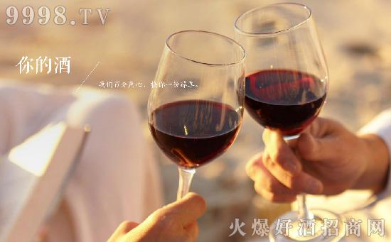 君顶酒庄携手火爆之星全国经销商成长论坛济南站共话国产葡萄酒东方神韵!